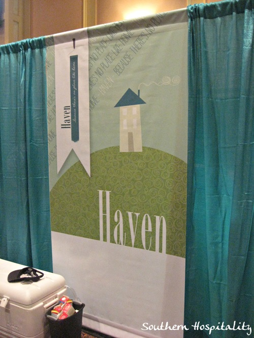 Haven banner