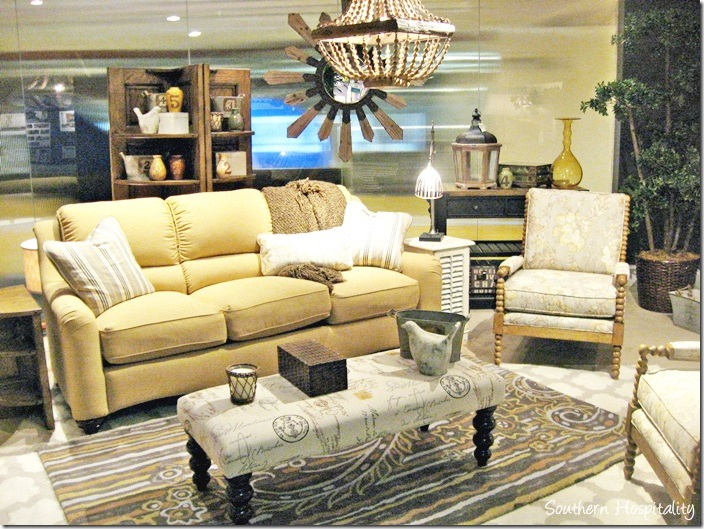 lazboy showroom 2