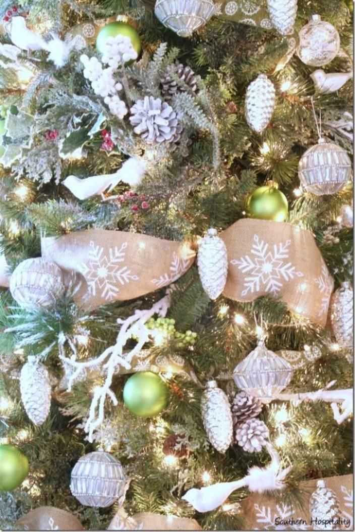 more ornaments