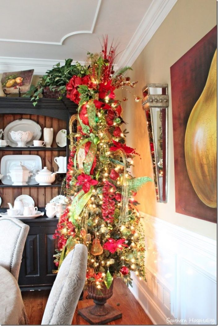 dining room tree