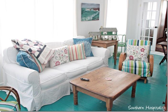 ebbtide porch sofa