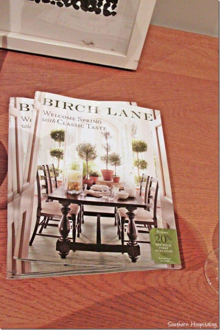 birch lane catalog