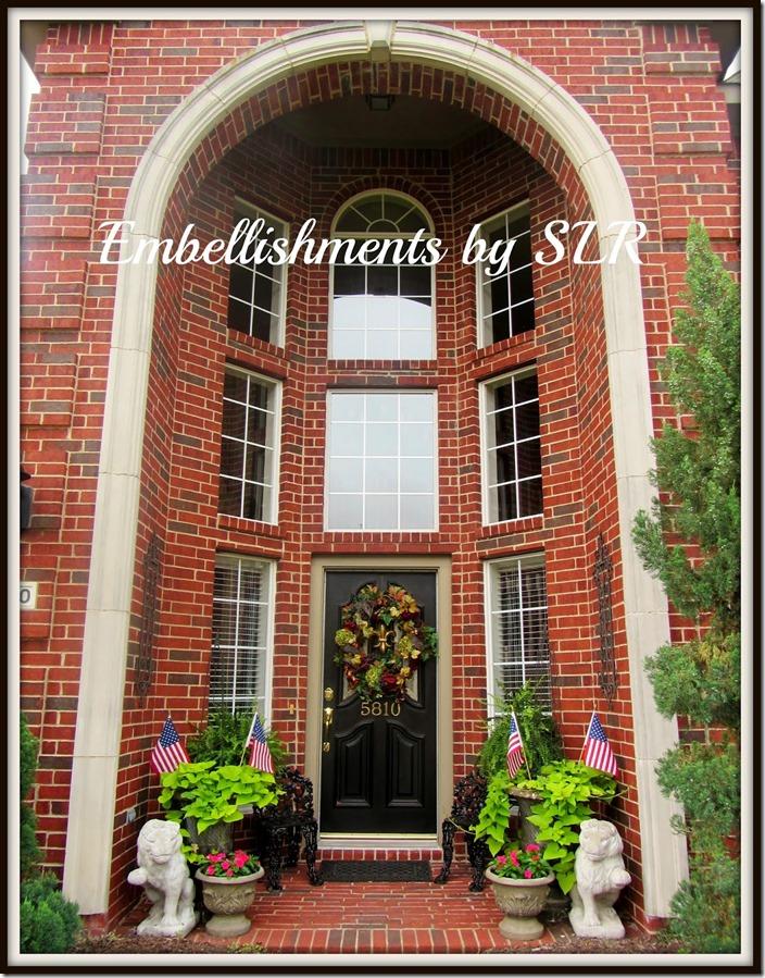 embellishments by slr