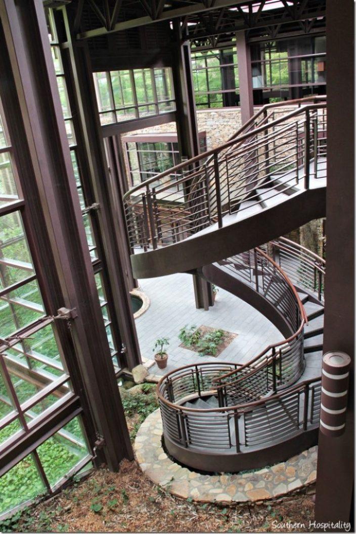 atrium southern living