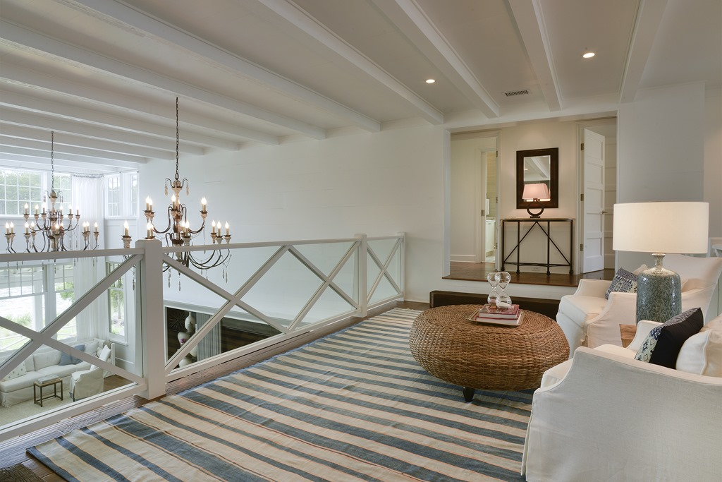 Attractive Southern Living House. SouthernLivingHome 061