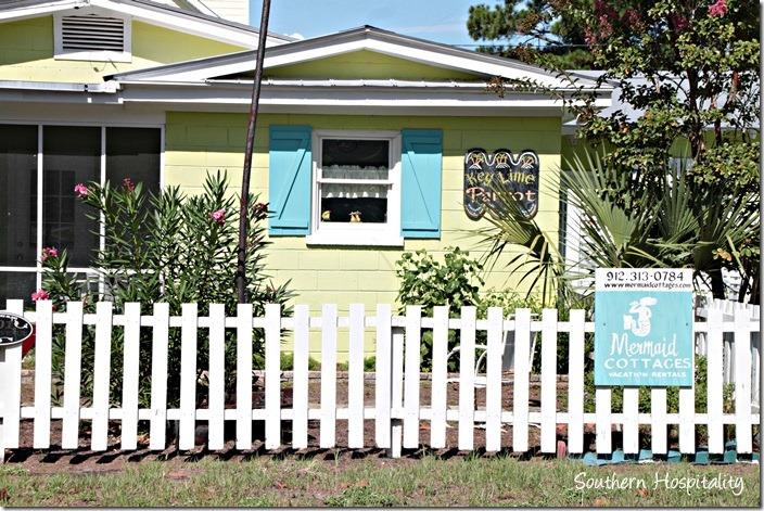 beach cottage 6