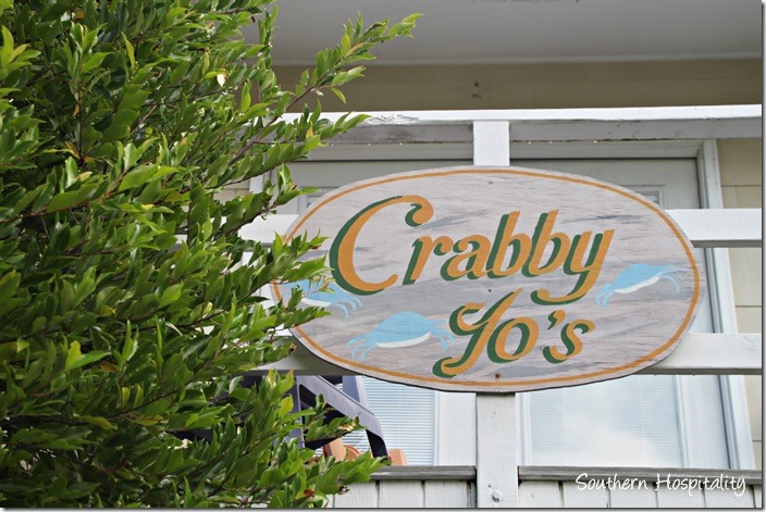crabby joes