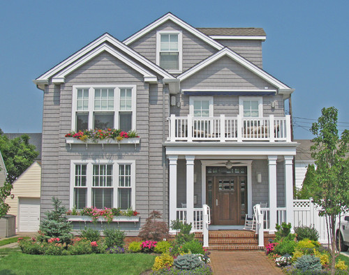increase curb appeal painting tips