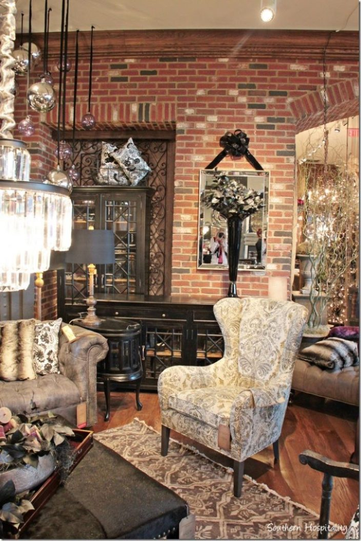 Arhaus Furniture Avalon Store Southern Hospitality