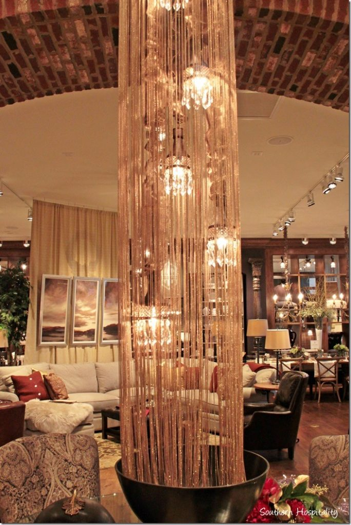 Arhaus Lighting