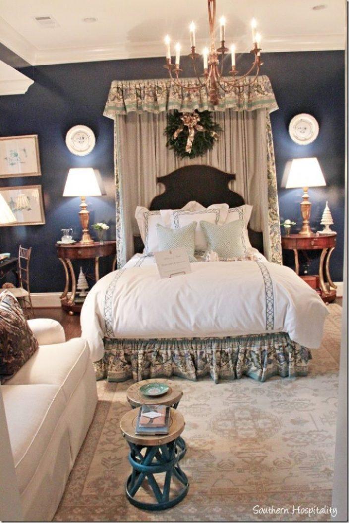 blue bedroom 2