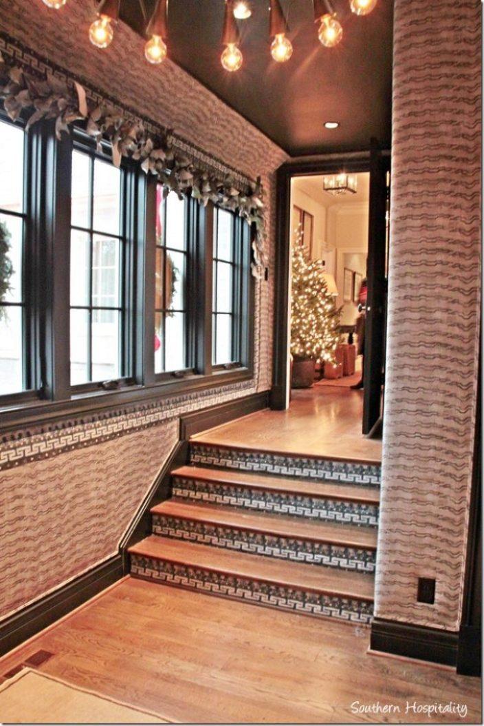 bonus hallway