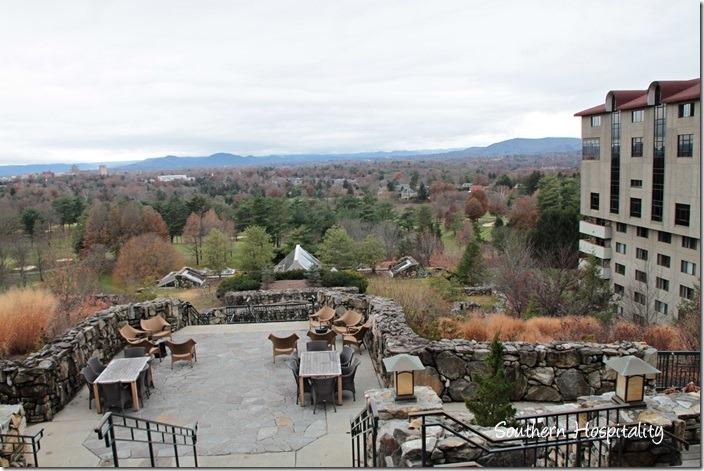 grove park inn rock terraces