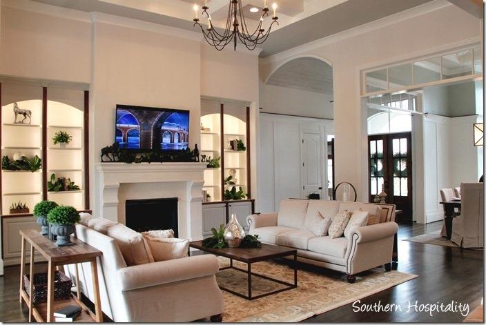 TV greatroom