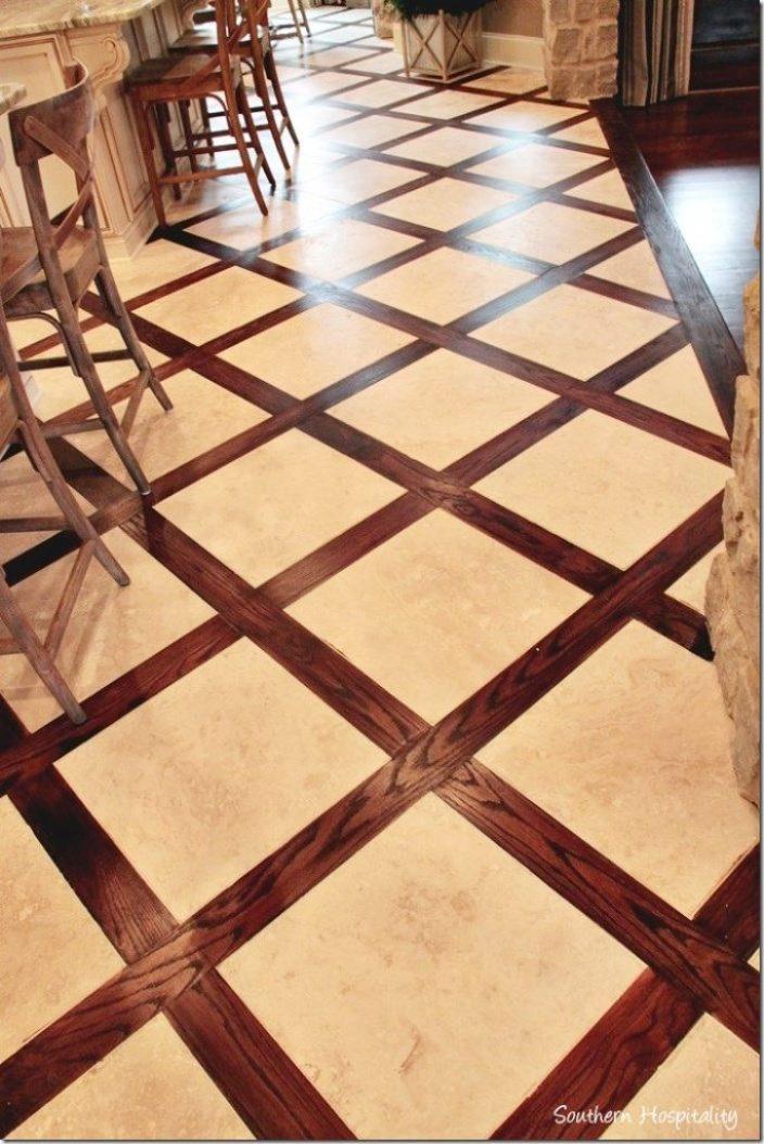 arnold kitchen floor