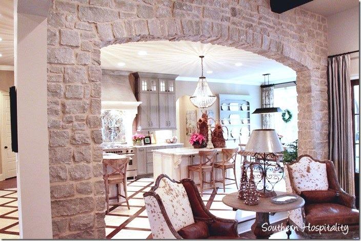 arnold kitchen