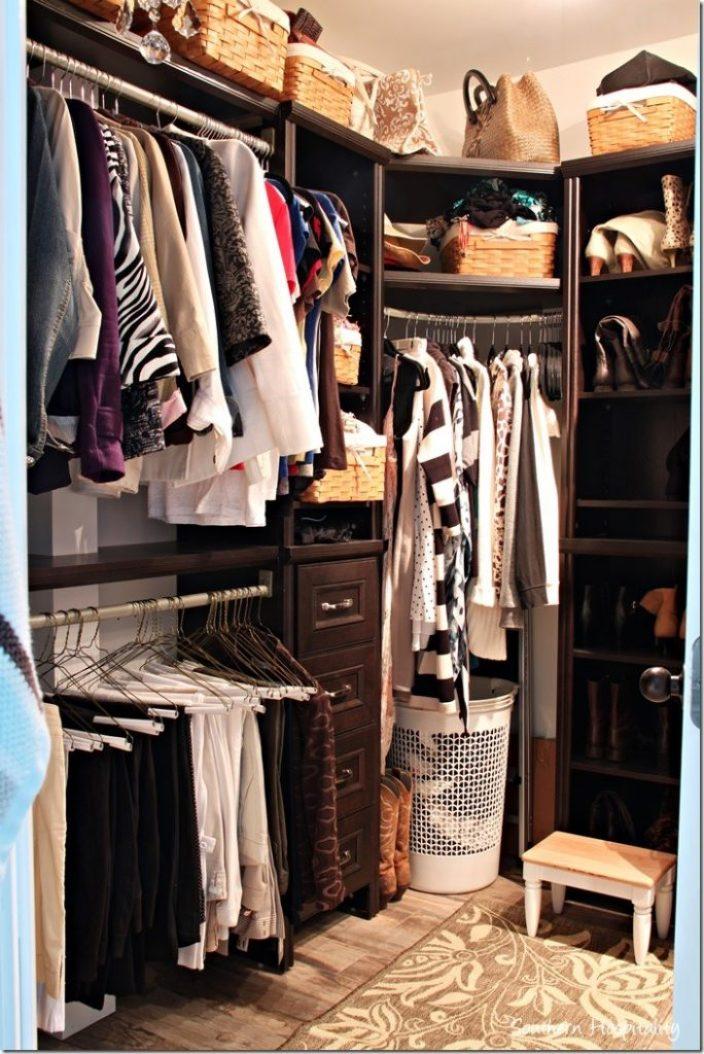 closet maid closet