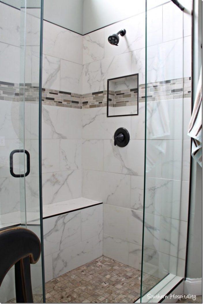 master shower door