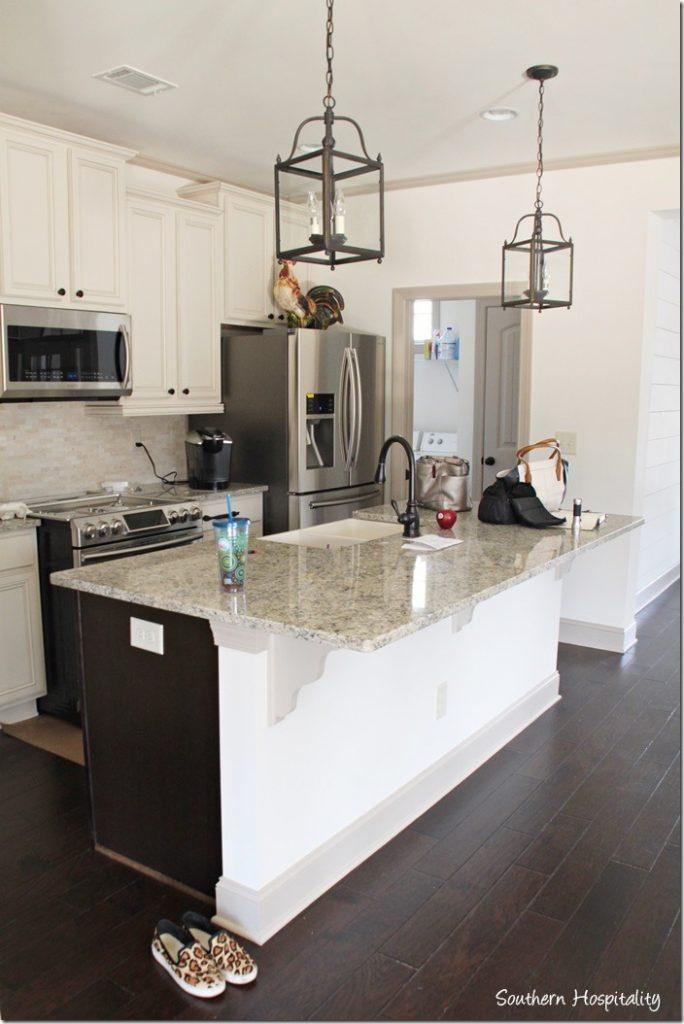 Open Kitchen Designs Small Kitchens