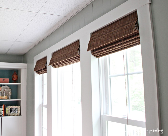 Window Covering Choices Southern Hospitality