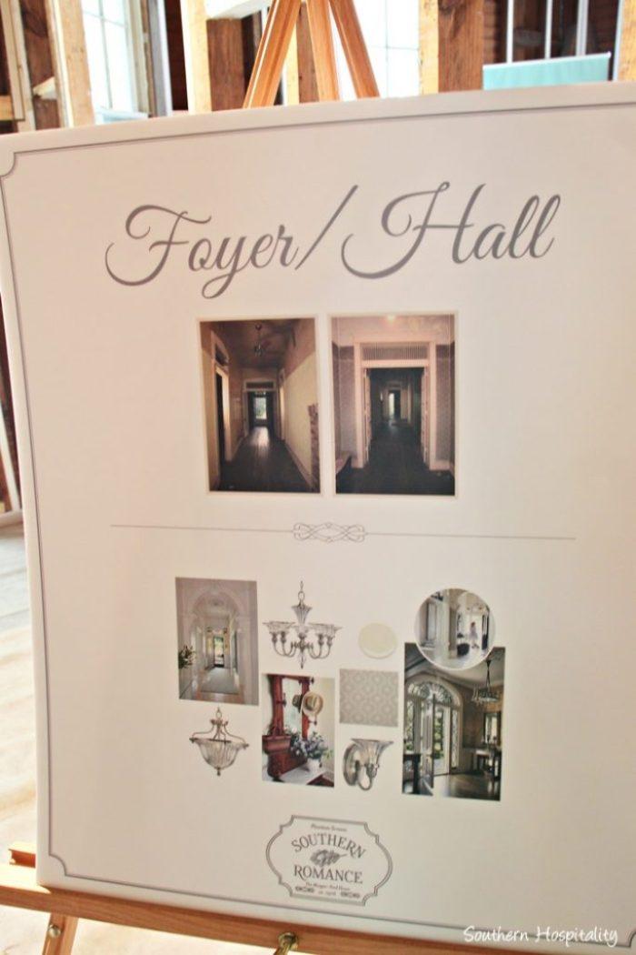 foyer hall