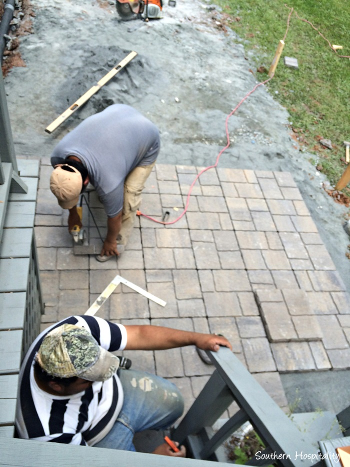 paver patio projectIMG_0263_20150507