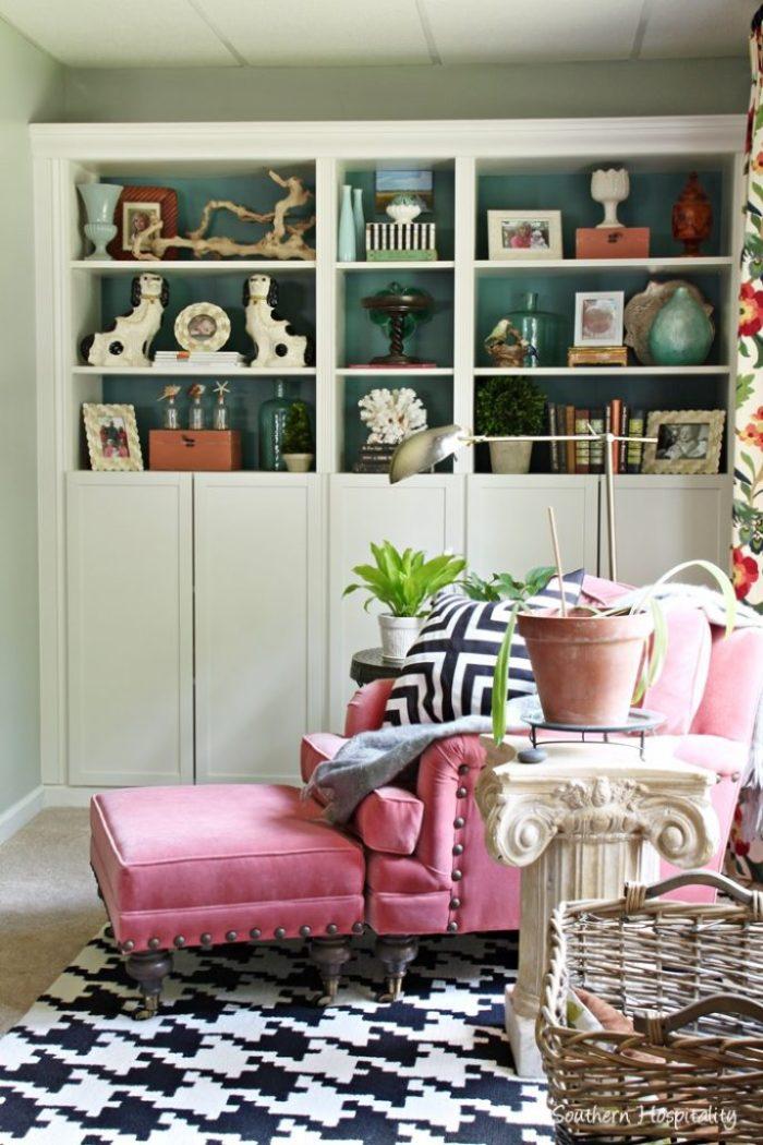 ballard designs chair