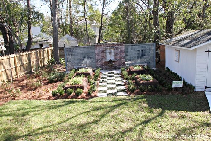 southern romance house049