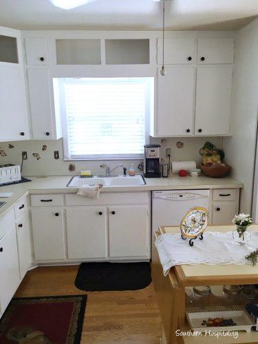 1950s kitchen update002