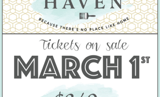 Haven 2017 Tickets on Sale!