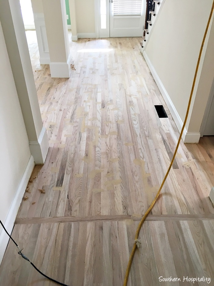 You can reach them at Dalton Wholesale Floors in Adairsville, GA. 770-773-2681. We were very happy with the outcome of our new floors and worked with Chad ...