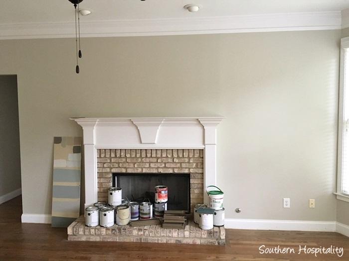 our main paint color magnolia home
