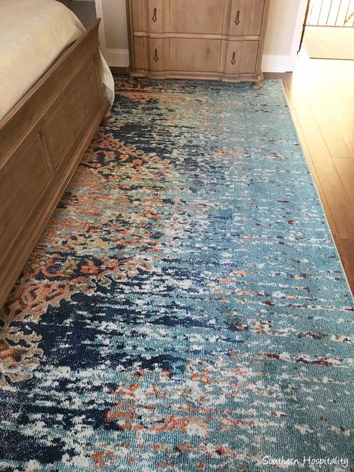 master bedroom plans rug