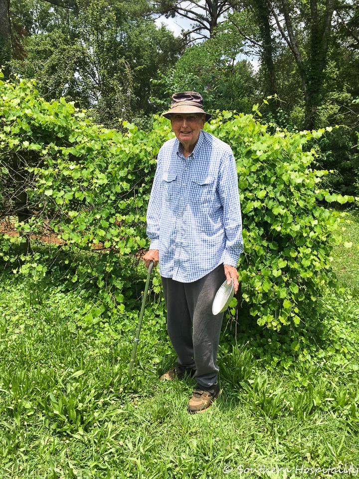 Daddy's Southern Garden 2018