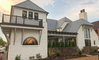 Feature Friday:  Pinewood Forest Idea Home 2018