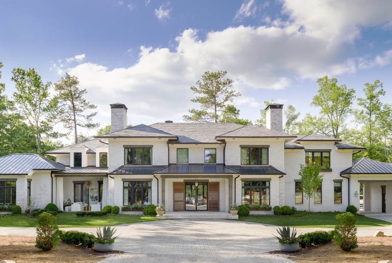 Feature Friday Ahl Southeastern Showhouse 2019 Southern Hospitality