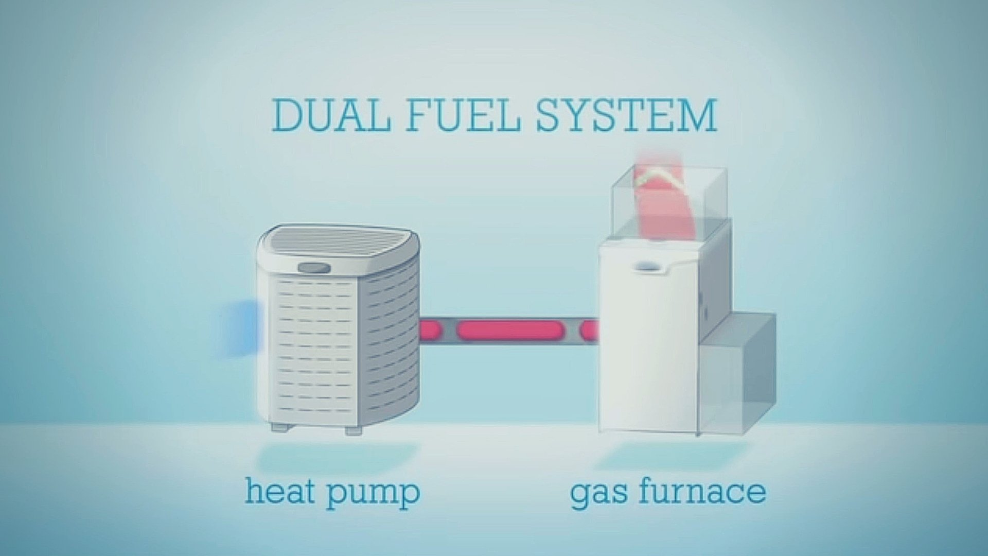 How a Heat Pump Works Video Cover