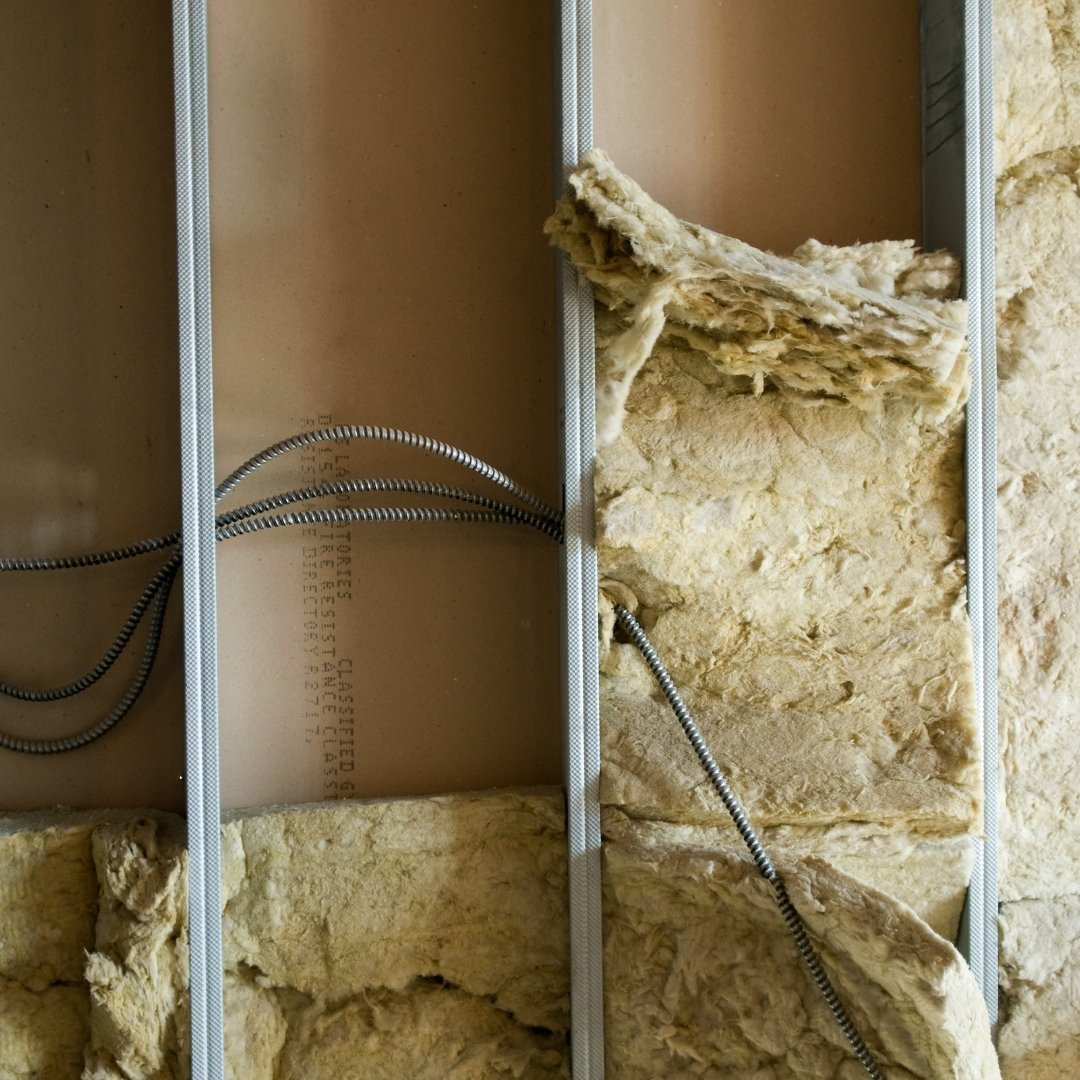 Missing or Loss Insulation
