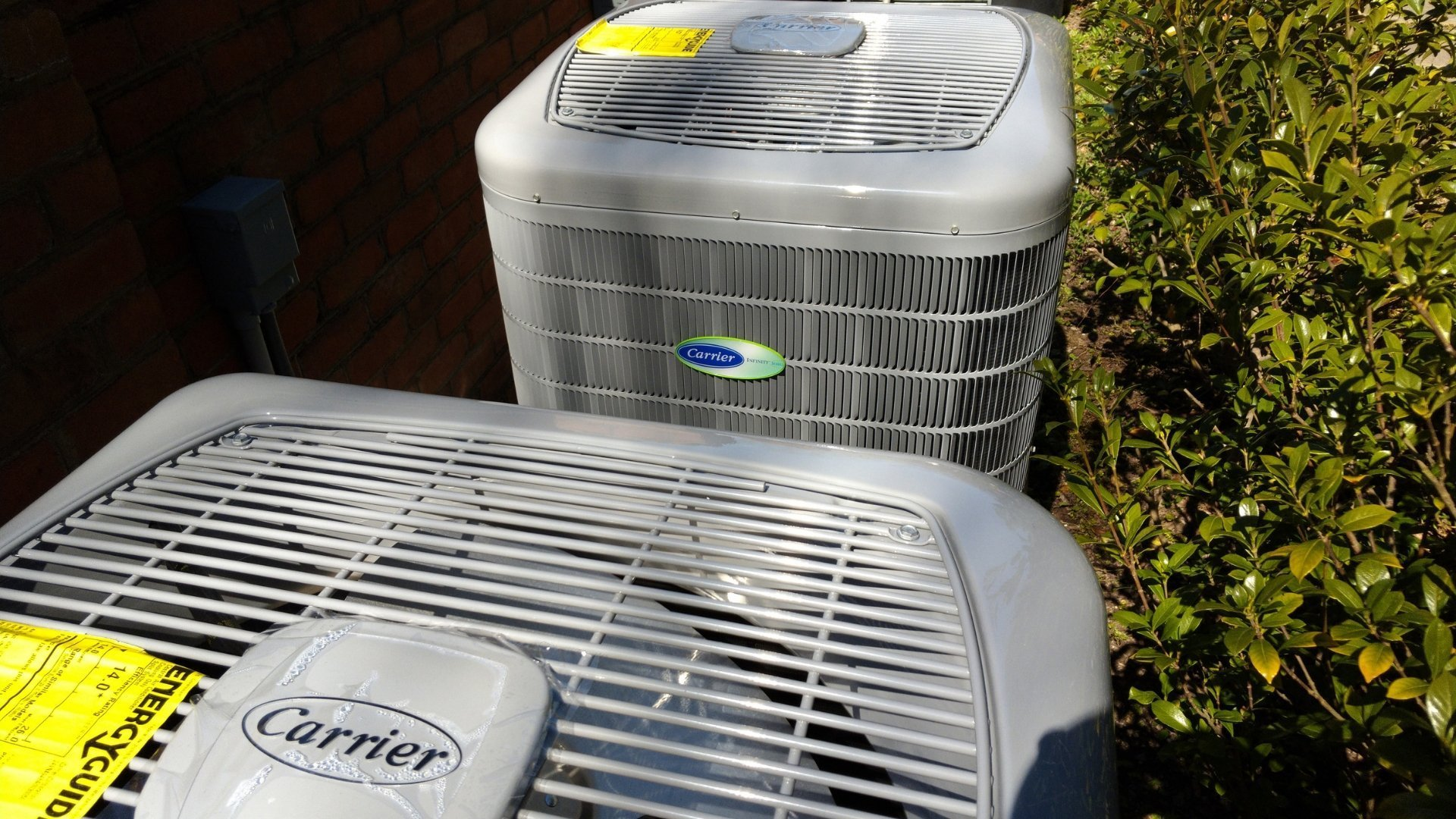 Air Conditioning Units - AC Page Gallery