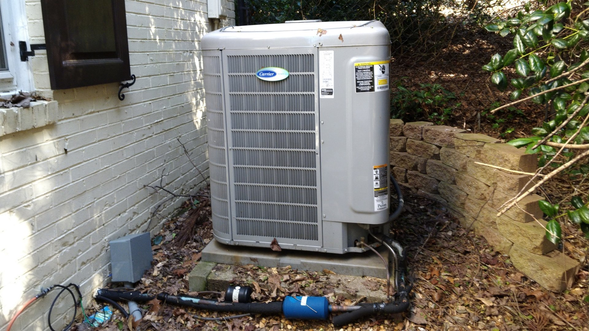 Carrier Air Conditioning - AC Page Gallery