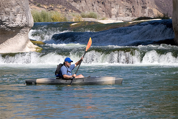 Paddle Creek Outfitters