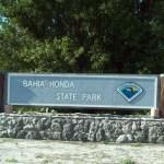 BahiaHondaSPSign