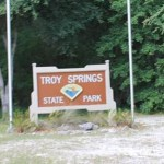 TroySpringSign