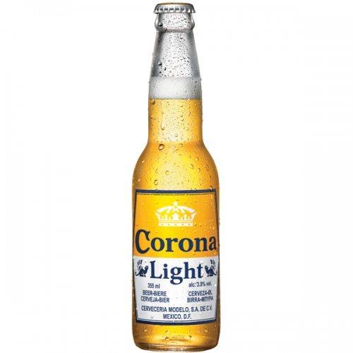 Corona Light Southern Distributing