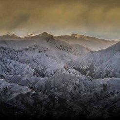 Snow Farm NZ Cardrona Valley Peaks