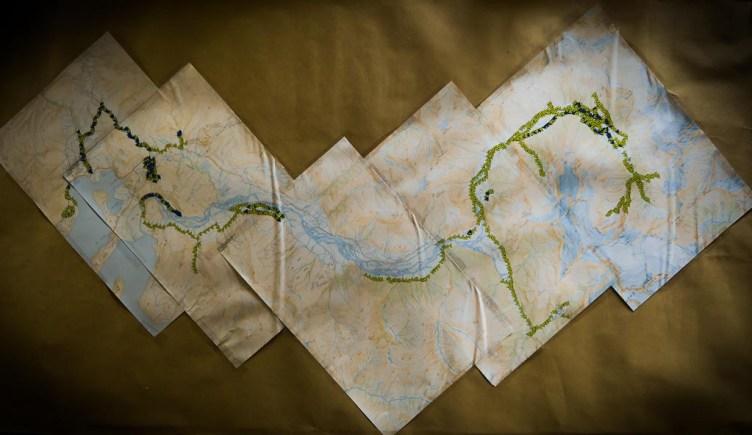 Trust maps 1