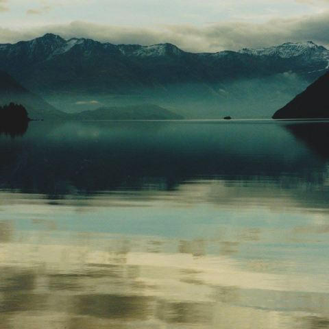 Lake wanaka by laurel teirney