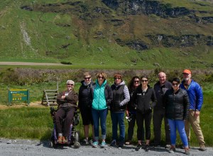 Otago Conservation Board members 2019