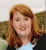 Patricia O'Sullivan Interviews Charity Hawkins
