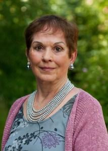 Joyce Corrington